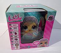 "Кукла ""LOL"" с акссесуарами"