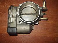 Б/у Дросельна заслонка Audi A4 - 2,8/ A6, Skoda, 1998 - 2003 р.в, виробник Bosch / Germani