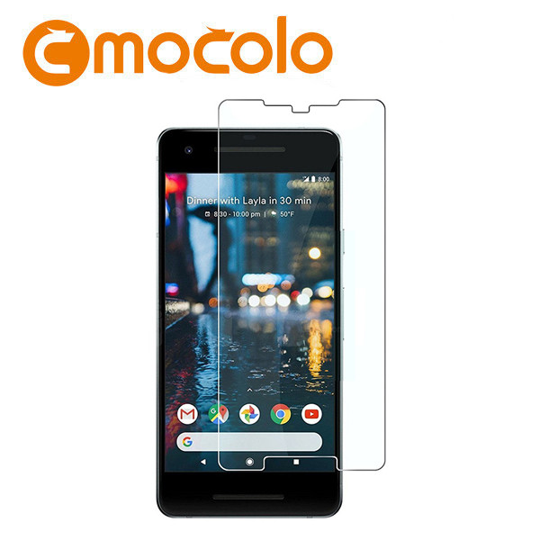 Защитное стекло Mocolo 2.5D 9H для Google Pixel 2