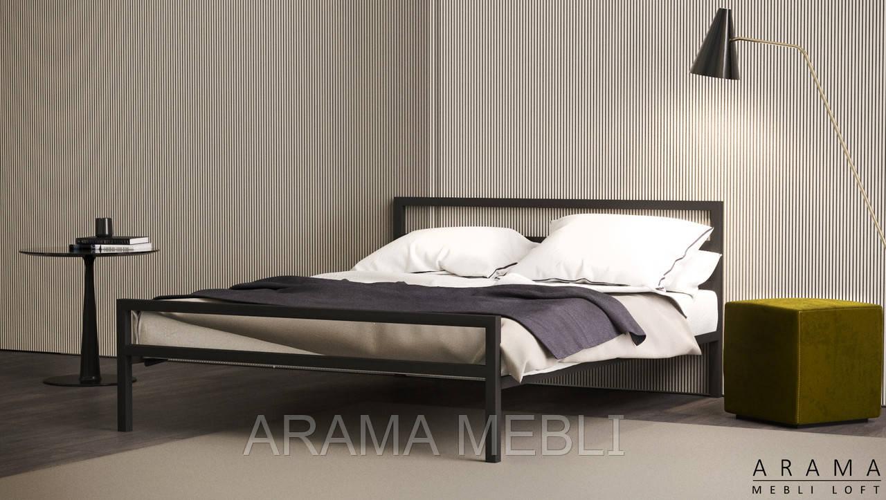 Ліжко лофт Т