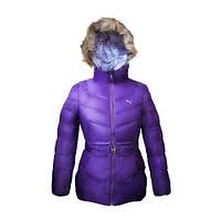Оригинальная куртка Puma Hail Hooded Jacket Womens ultra