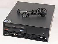 Офисный Компьютер / Lenovo M57 Intel / 2 ядра / 4Gb / 160 Gb/