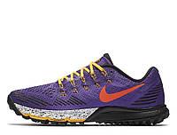 Оригинальные кроссовки для бега Nike AIR ZOOM TERRA KIGER 3 PRM W