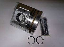 Поршнекомплект двигателя KOMATSU 4D94LE STD № 12993122100