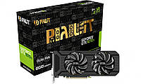 Palit GeForce GTX 1070 Ti DUAL 8GB GDDR5