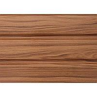 Софит ASKO без перфорации 3,5 м светлая сосна