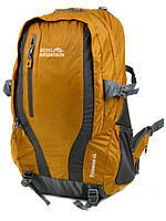 Рюкзак Туристический желтый Royal Mountain 8331 yellow