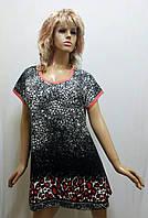 Туника, домашнее платье  963