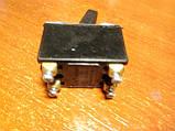 Кнопка болгарки 125 Ferm, фото 2