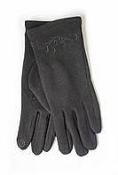 Женские сенсорные стрейчевые перчатки новинка сезона