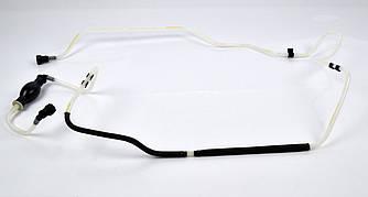 Топливная трубка с грушей подкачки на Renault Master III 2010-> 2.3dCi - Renault (Оригинал) - 175068840R