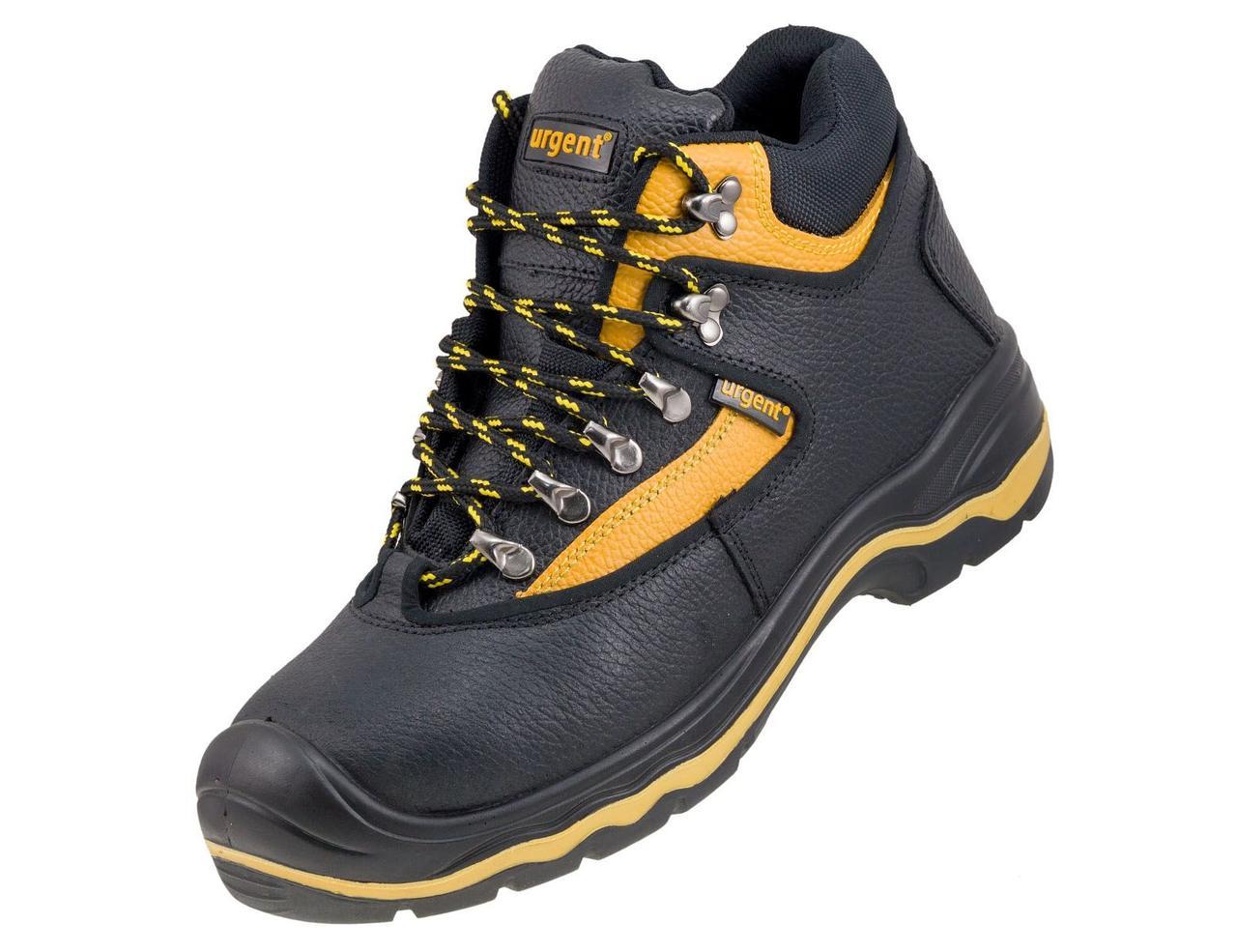 d2aea3747 Рабочие ботинки S1 URGENT 40-47 размер - Интернет-магазин Virgo в Киеве