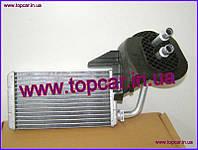 Радиатор печки Renault Master II 03-10 Polcar Польша 6041N8-2