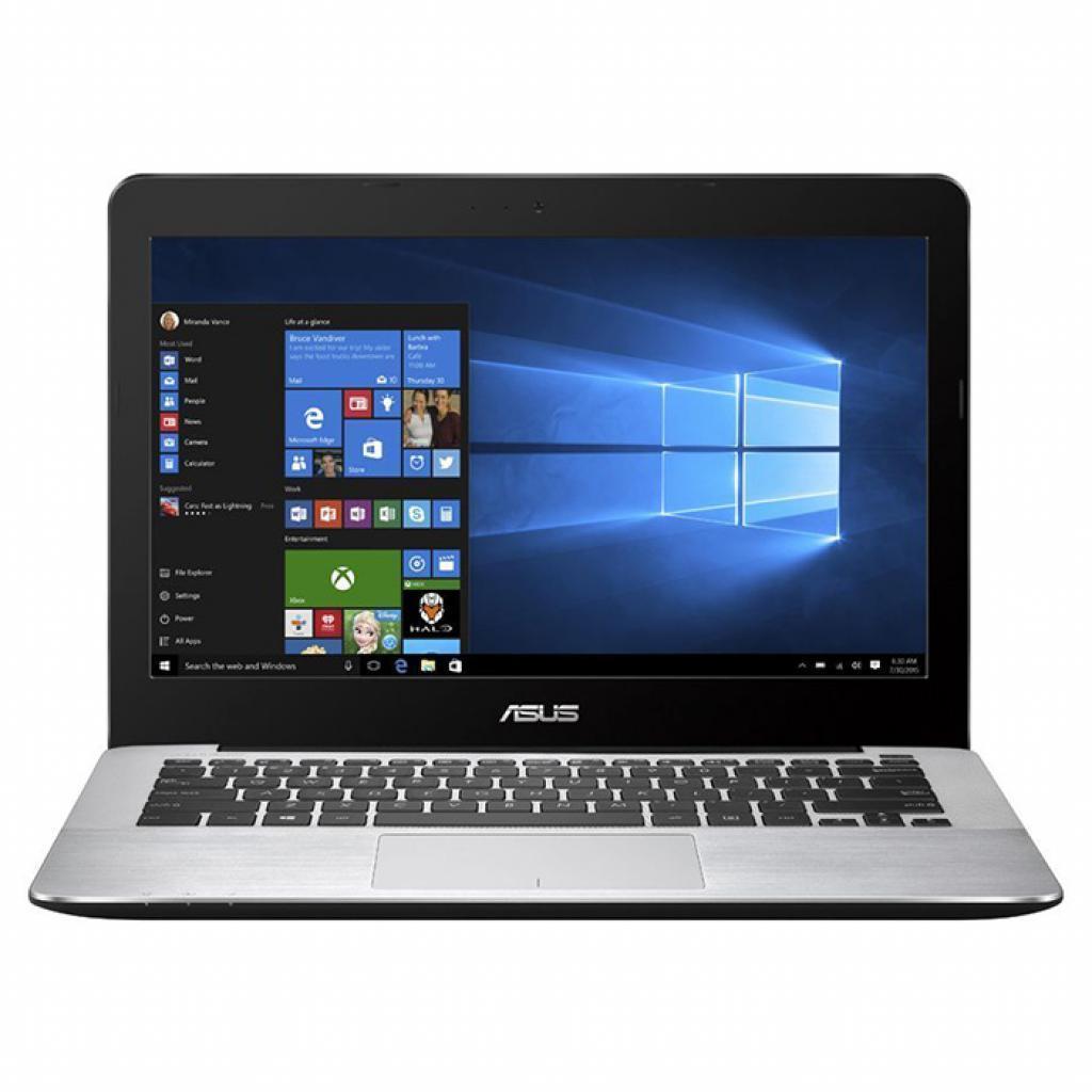 Ноутбук ASUS X302UV (X302UV-R4066D)