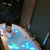 Водонепроницаемая игрушка Party in the Tub