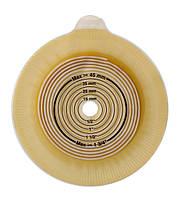 Пластина к калоприемнику колопласт Alterna (Coloplast),Дания  1771,   d 10-35 мм, фланец 40 мм, фото 1