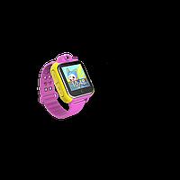 Детские умные часы Owly Smart Baby Watch Q200 Blue