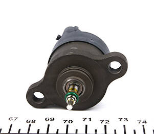 Клапан регулировки давления  Ducato 2,8JTD 02-; Jumper2.8HDI-02> (система CR) BOSCH 0 281 002 500-Германяи, фото 2