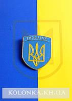 Значок Украина U902