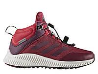 Adidas FortaTrail Mid Shoes Mystery Ruby