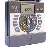 Контроллер внутренний I-Dial на 4 зоны  24 VAC Rain