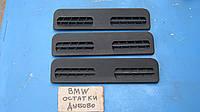 Решетка обогрева пола BMW E34, 64221928439