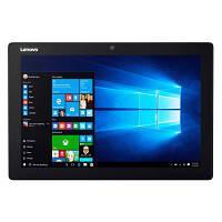 Ноутбук Lenovo IdeaPad Miix 510 12.2 FHD IPS/Intel i7-7500U/8/256F/HD620/BT/WiFi/W10/Black (80XE00FGRA)