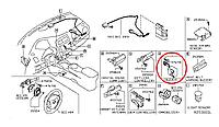 Nissan Leaf Баззер