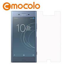 Защитное стекло Mocolo 2.5D 9H для Sony XZ1
