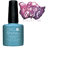 Гель лак СND Shellac GARDEN MUSE Lost Labyrinth 7.3 мл
