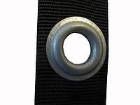 Установка люверсов 10 мм (сталь оцинкованная)