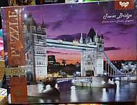 Puzzle.Лондон.Мост.