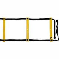 Координационная лестница SWIFT Agility ladder-outdoors 14 ступеней