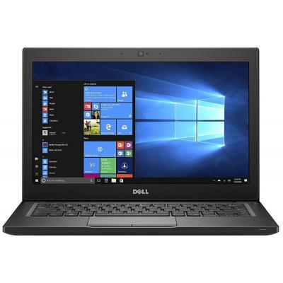 Ноутбук Dell Latitude 7280 (N024L728012_DOS)