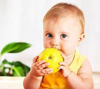 Натуральные препараты для детей