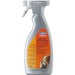 Гелевий очищувач плям від комах Insekten-Entferner 0.5 L