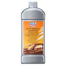 Автомобільний шампунь - Auto-Wasch-Shampoo 1 L