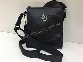 Стильная мужская сумка Armani Jeans 1480