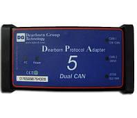 Сканер CNH diagnostic kit (DPA5 CAN ONLY) (EU)