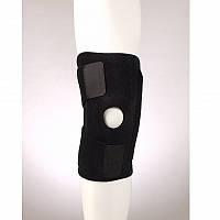 Ортез коленного сустава с пластинами разъемный F 1281