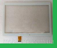Bravis DH-1079A1, PG-FPC247, Assistant AP-115G, XC-PG1010-084-FPC-A0, NB106, NB107 (237x167мм) Тачскрин белый