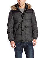 Куртка Buffalo David Bitton, L, Charcoal, B028593