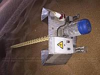 Ворошитель зерна  ЗР- 01, ЗР-02