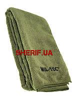 Полотенце военное Microfibre (120x60см) Olive