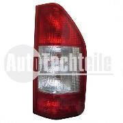 Фонарь задний правый 03-06 Mercedes Benz Sprinter CDI 0008261656