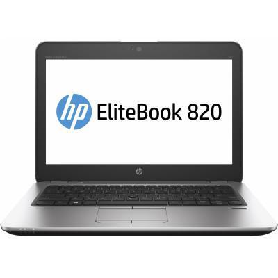 Ноутбук HP EliteBook 820 (Z2V75EA)