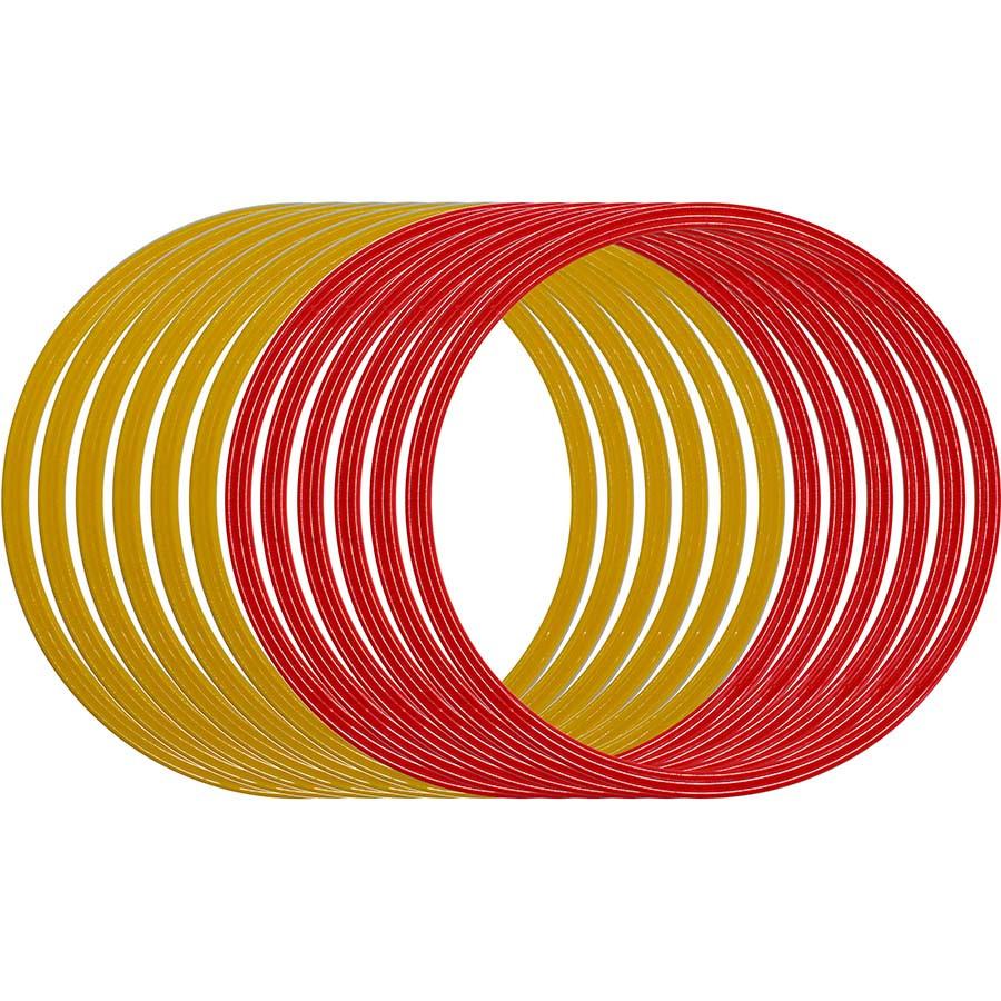 Кольца для координации SWIFT Coordination ring, d 50 см, 12 шт