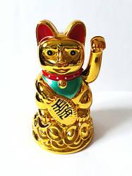 Счастливый кот - манэки нэко