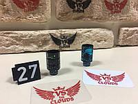 №27 drip tips Металл (размер: 510)