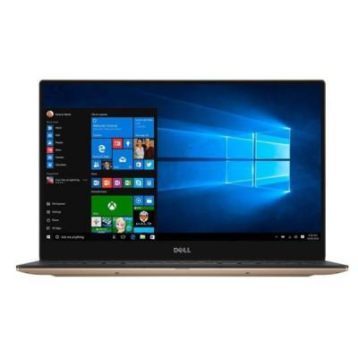 Ноутбук Dell XPS 13 (X378S2NIW-60R)